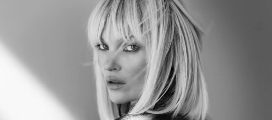 "Kate Moss to launch own fashion label ""Rockeens"""