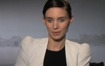 Rooney Mara created vegan line Hiraeth because she struggled to find animal-free alternatives