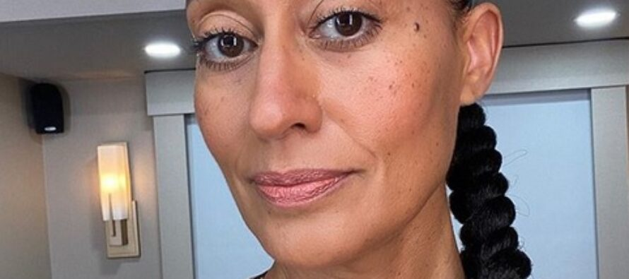 Tracee Ellis Ross to receive Fashion Icon gong at E! People's Choice Awards