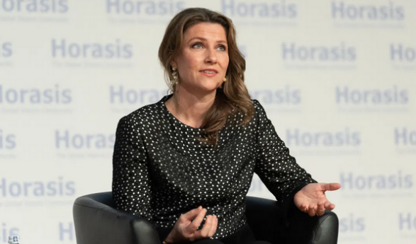 Princess Märtha Louise of Norway to have her own TV series