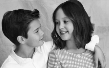 Denmark: Princess Josephine and Prince Vincent granted royal monograms