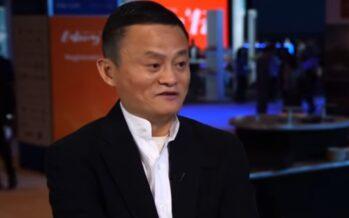 China's billionaire Jack Ma has mysteriously dropped off the radar
