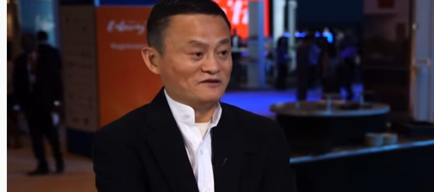 China's billionaire Jack Ma has mysteriously dropped off the radar