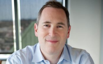 Amazon´s incoming CEO Andy Jassy owns more Amazon stock than any employee except Jeff Bezos. And He's Still Not A Billionaire.