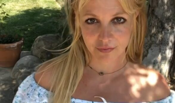 Free Britney now!!! JUDGE DENIES Britney Spears' request to remove father from conservatorship + VIDEOS!!!