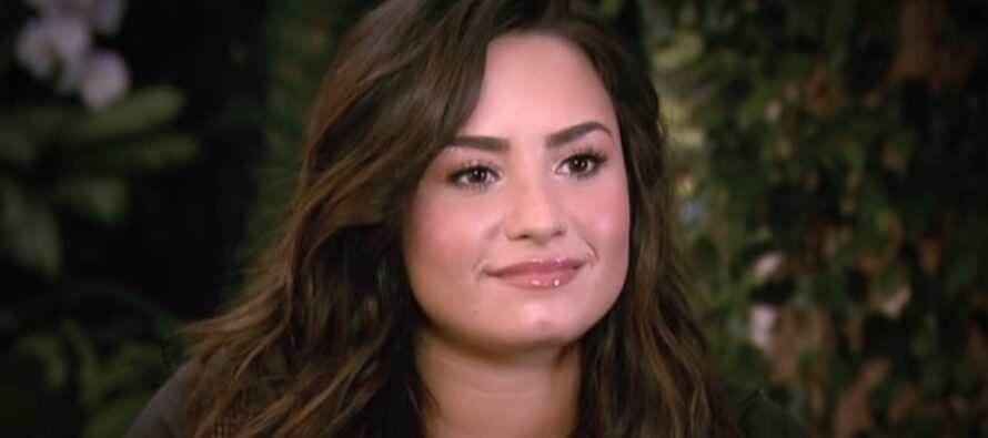Demi Lovato 'has been left with brain damage' after overdose