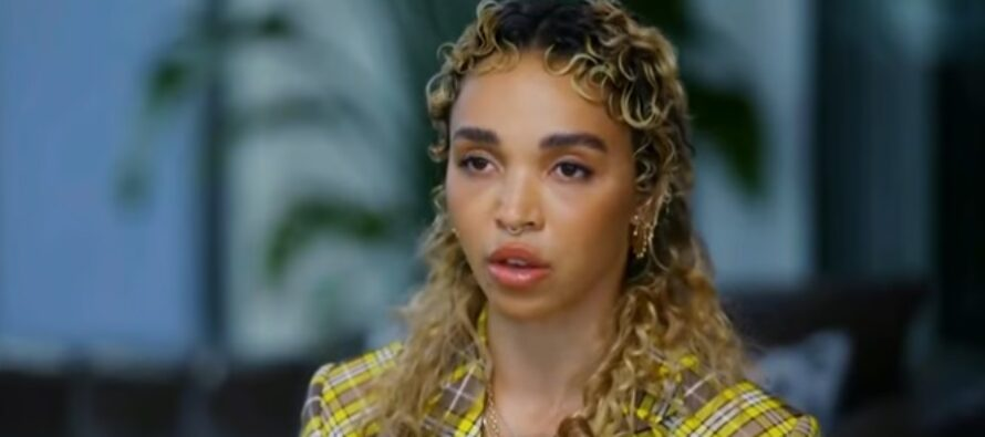 FKA Twigs claims Shia LaBeouf would wake her up to argue: He woulc call me 'disgusting and vile'