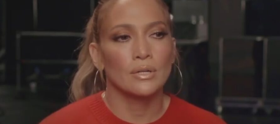 Jennifer Lopez: Your daily beauty routine is an expression of self-love
