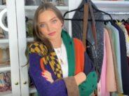 Evan Spiegel´s wife Miranda Kerr doesn't use all organic make-up