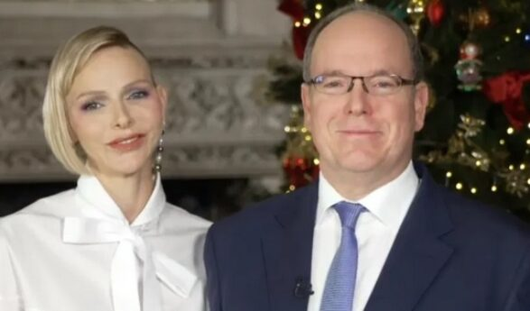 Monaco: ICYMI: Monaco's Princely Family attend celebrations for Sainte-Dévote