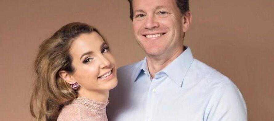 Luxembourg: Tessy Antony de Nassau announces engagement