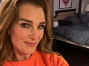 Brooke Shields doesn't have a holy grail beauty product