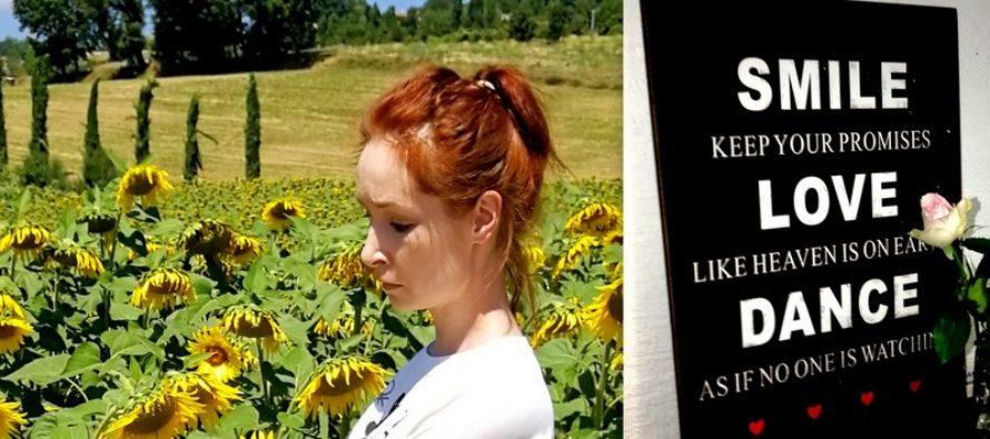 Iina Koppinen: The impact of blogging and photographing